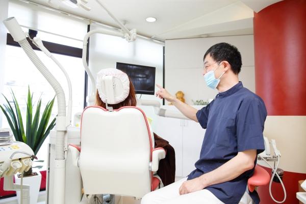 削らない虫歯治療【3Mix法】